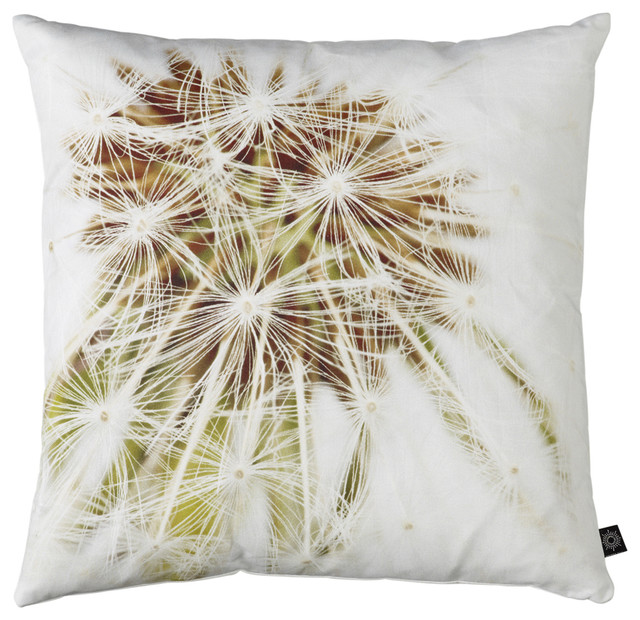 Dandelion cushion By Nord modern pillows