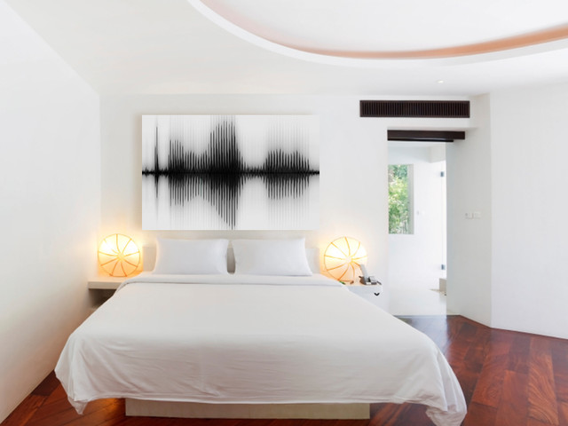 Resonant Decor modern-artwork
