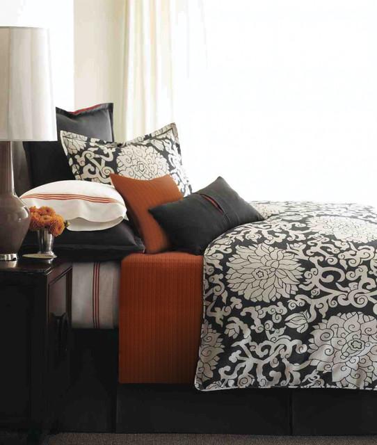 Awesome bedding I adore contemporary-bedding