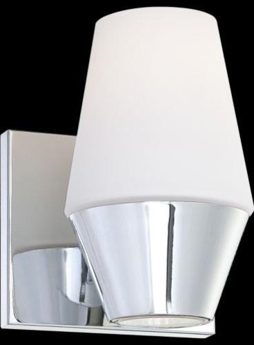 Retrodome Wall Sconce by George Kovacs modern-wall-lighting