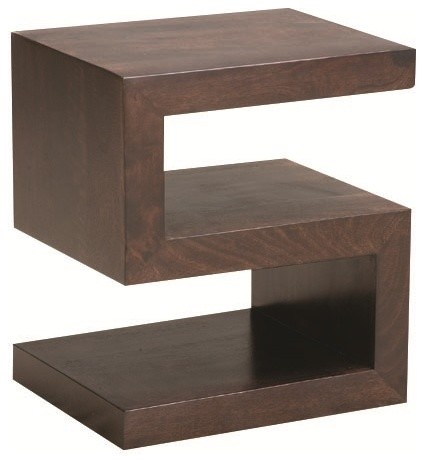 S Side Table 45x35cm | Freedom™ furniture and homewares eclectic-side-tables-and-end-tables
