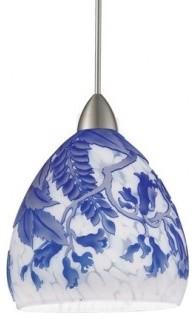 Asian Inspiration asian-pendant-lighting