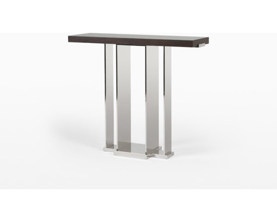 DECO CONSOLE by Holly Hunt -