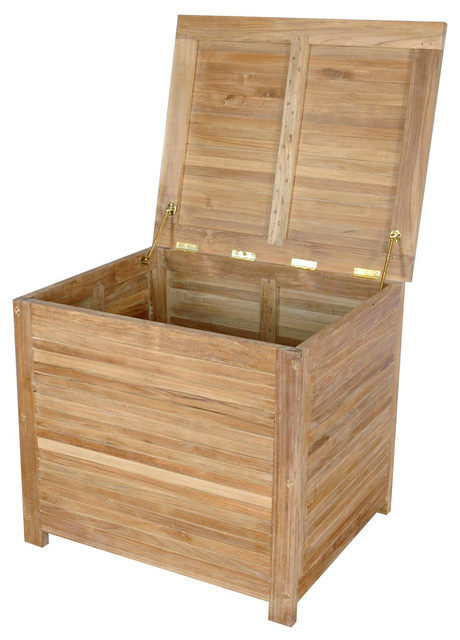 Camrose Storage Box Small Modern Storage Bins And