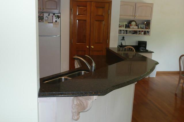 Helmart Kitchen Top Applications Volume 1 kitchen-countertops