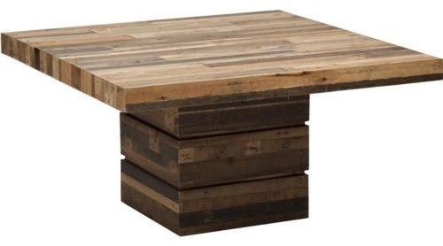 Tahoe Square Dining Table  dining tables