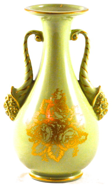 Adonis Collection | Ebeling & Reuss Pottery traditional-vases