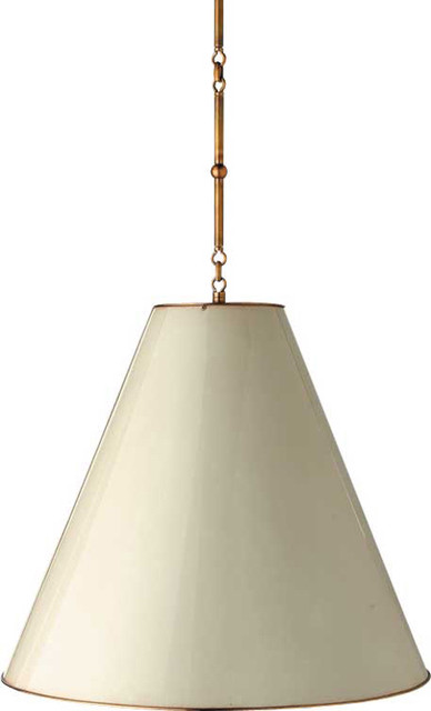 Goodman Hanging Lamp eclectic pendant lighting