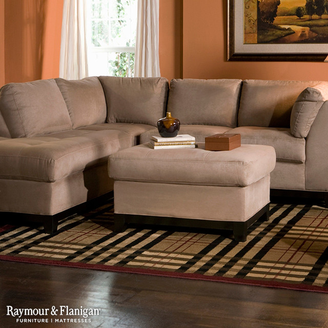 Kathy Ireland Wellsley Collection Living Room Other Metro By Raymour A