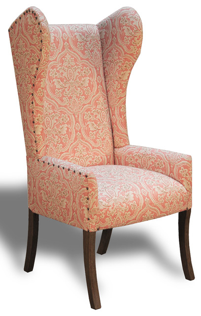 OCCASSIONAL WINGBACK CHAIR MARGO Mediterranean