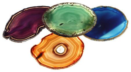 Pedra Coasters eclectic-coasters