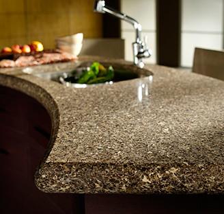 Quartz Counter Tops kitchen-countertops