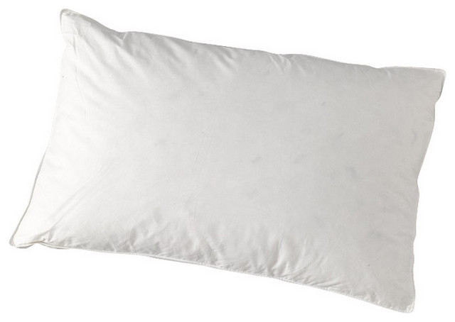 """""""A Little Pillow Company"""" Toddler Pillow - 13"""" x 19"""" (Hypoallergenic) traditional-bed-pillows"""