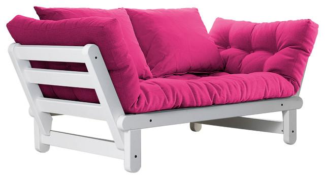 Codeartmediacom Pink Futon Mattress Roseblush