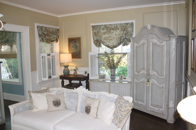 Armoire Makeover traditional-armoires-and-wardrobes