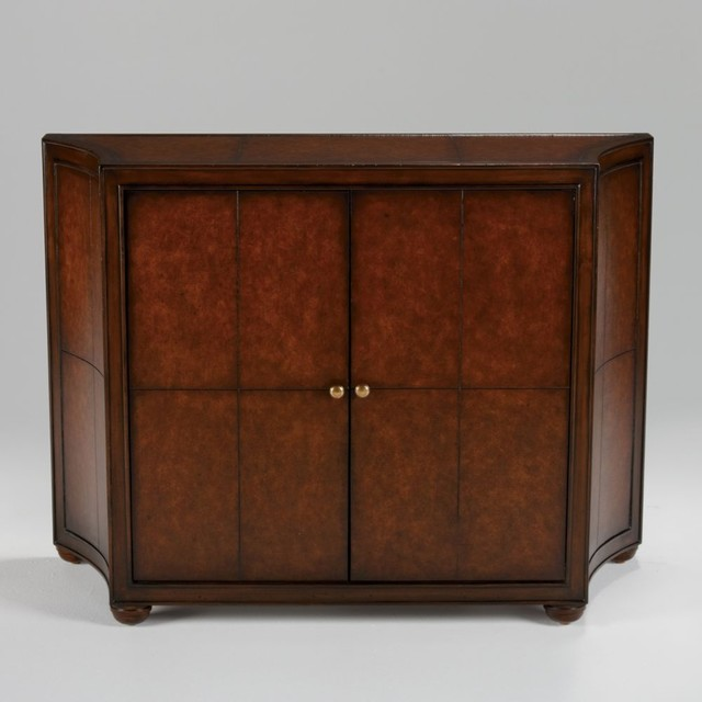 townhouse howell server - Traditional - Storage Cabinets - by Ethan Allen