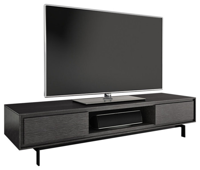 Signal Entertainment Center - Modern - Entertainment Centers And Tv Stands