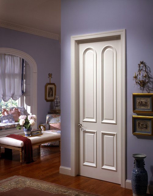 Victorian Door Traditional By Trustile Doors