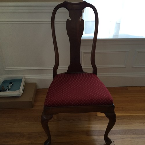 Where Can I Buy Chairs: Where Can I Find Slipcovers For Queen Anne Style Dining