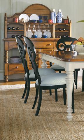 Wayfarer Side Chair tropical-chairs
