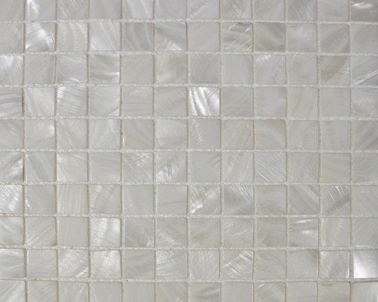shell tiles seashell mosaic kitchen backsplash tile mother of pearl tiles - Brand Name:  FIFYH