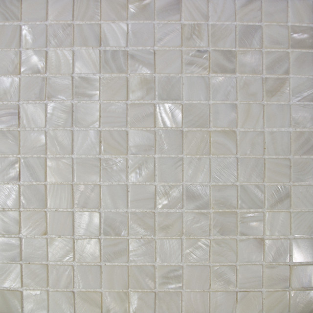 shell tiles seashell mosaic kitchen backsplash tile mother of pearl tiles modern-tile