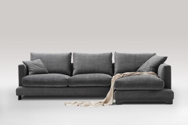 Lazytime Sofa Contemporary Sofas Sydney By