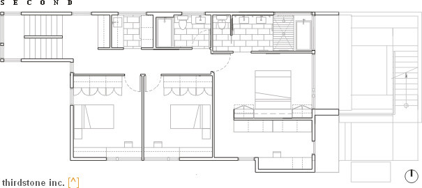 TR House :: Proposed