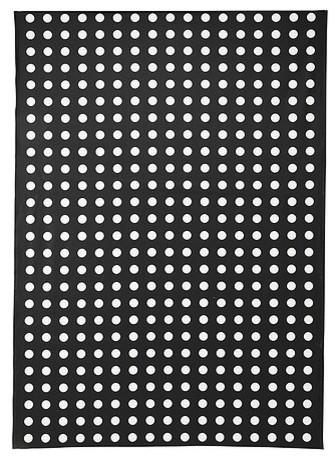 LIALOTTA Plastic-coated fabric modern-fabric