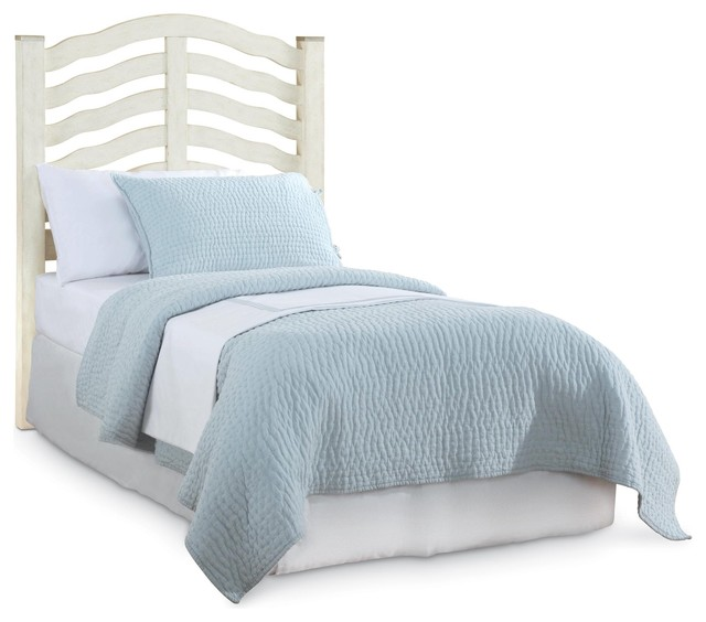 Cara and Cole Twin Headboard Only Bench Bed - Traditional ...