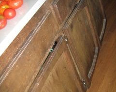Is it possible to replace an entire drawer and the sliding mechanism? is it possible to replace ...