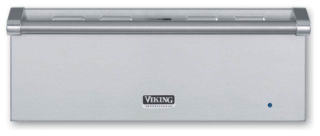 "Viking Professional 27"" Warming Drawer, Stainless Steel 