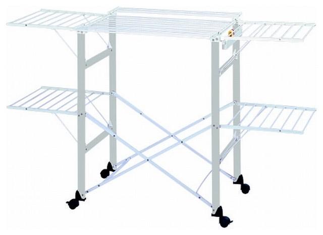Foppapedretti Gulliver Drying Rack contemporary-drying-racks
