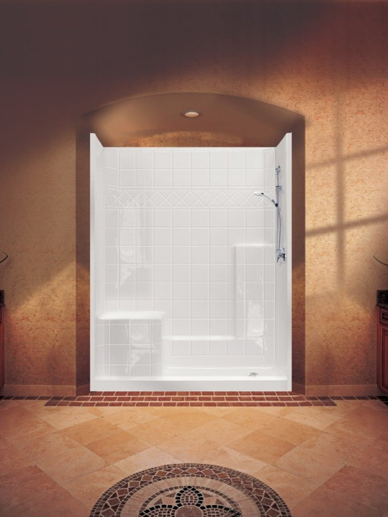 Shower Surrounds -