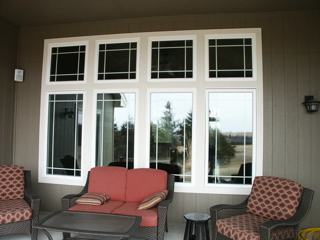 Fox WIndows contemporary-windows