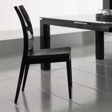 Italian Diamond Modern Dining Chair By Rossetto modern-dining-chairs