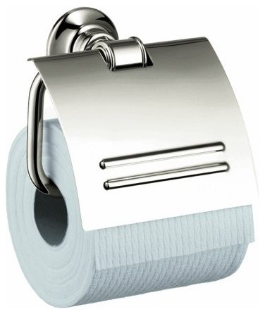 Hansgrohe Axor Montreux Toilet Paper Holder W Cover 42036000