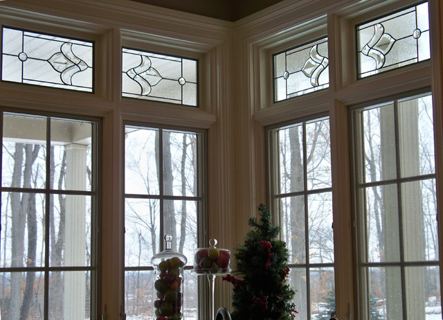 Traditional transom windows traditional windows for Transom windows exterior