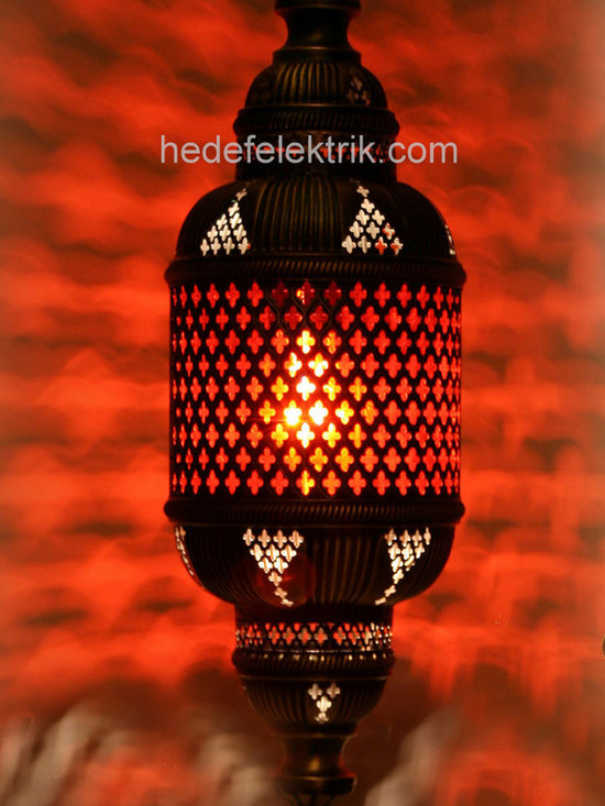 Turkish Style - Ottoman Lighting - *Code: HD-04161_56