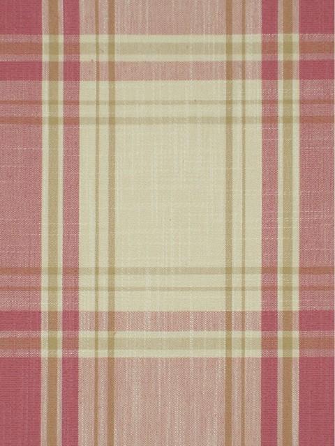 Custom Made Cotton Curtains contemporary-curtains