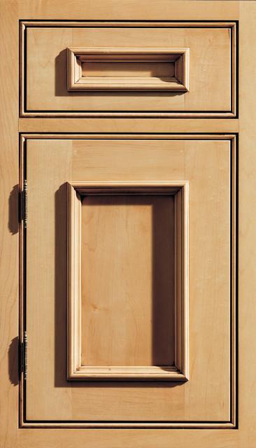 Dura supreme cabinetry vintage panel inset cabinet door - Kitchen cabinets inset doors ...