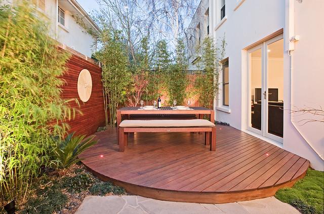 Creative Outdoor Solutions landscape