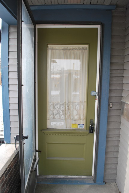 My Rental Property Before Pictures
