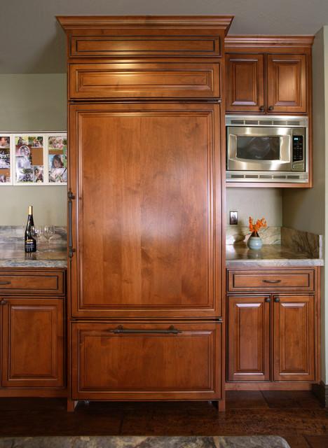 #57 - Morgenroth Development - Pleasanton traditional-kitchen
