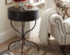 Brussels Bedside Table side-tables-and-accent-tables