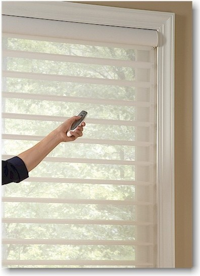 Hunter Douglas Silhouette Shades Window Blinds New