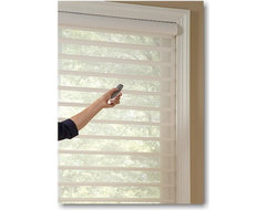Hunter Douglas Silhouette Shades  window blinds
