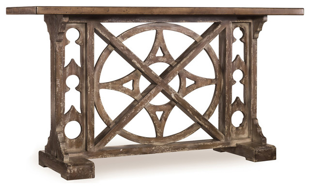 Rafferty Console traditional-console-tables