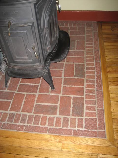 Inglenook Tile Design Philadelphia By Inglenook Tile