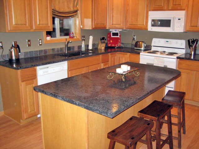 Have Questions About Interior Design? Get Answers Here modern-kitchen-countertops